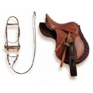 Bremco saddle and bridle complete kit